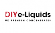 DIY E Liquids Discount Code