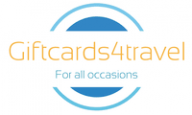 Gift Cards 4 Travel Discount Code