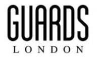 Guards London Discount Code